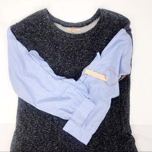 Gibson Latimer |  Sweater ✨